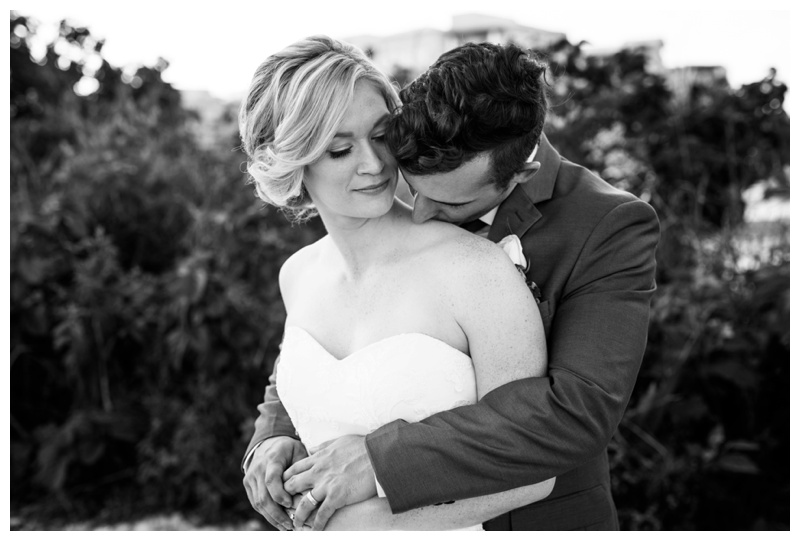 Calgary Wedding Photographer - Bride & Groom Portraits