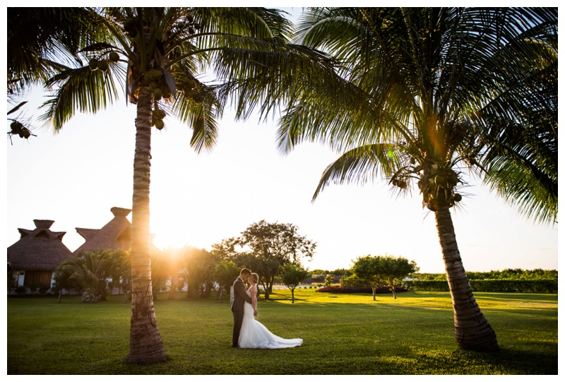Calgary Wedding Photographer - Cancun Wedding at Now Jade Resort