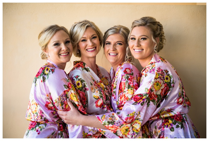 Calgary Wedding Photography - Bridesmaid Photography