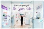 Vendor Spotlight – The Sugar Cube | Calgary's Best Wedding Vendors