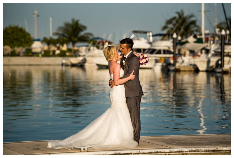 Cancun Destination Wedding Photographer - Now Jade Riviera Cancun Wedding
