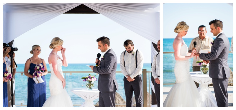 Cancun Destination Wedding - Wedding Photographer