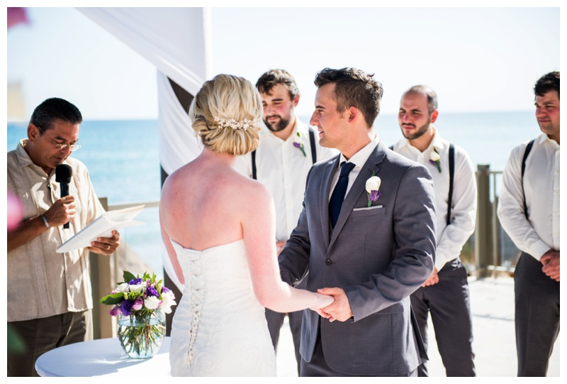 Cancun Wedding Ceremony Venues - Now Jade Riveria
