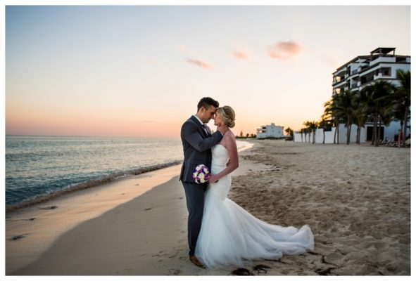 Now Jade Riviera Cancun Destination Wedding | Tom & Heather | Destination Wedding Photographer