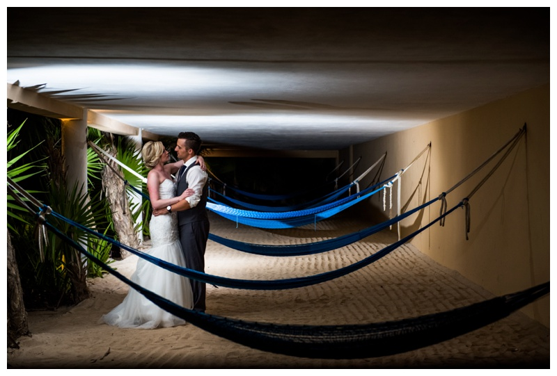Now Jade Riviera Cancn Resort Wedding - Calgary Destination Wedding Photographers
