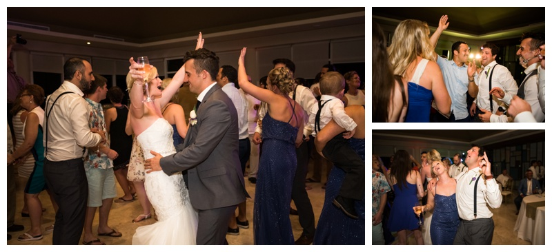 Wedding Reception Photos - Calgary Wedding Photographer