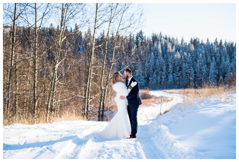 Cochrane Wedding Photographers