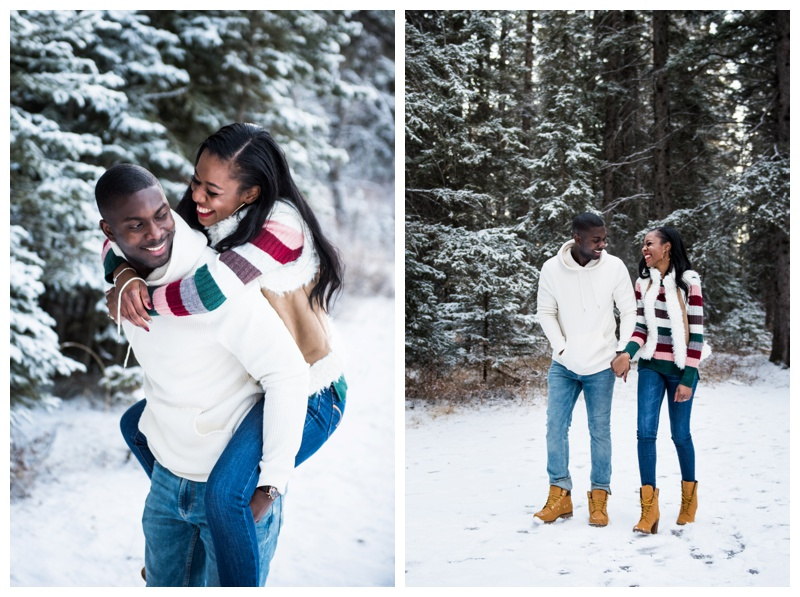 5 Tips to Survive Your Winter Photo Shoot
