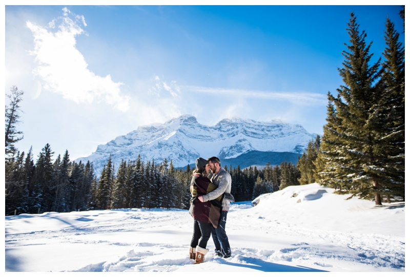 Banff Alberta Wedding Photographer