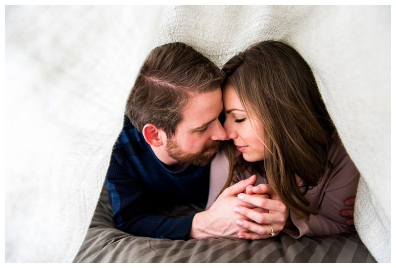Why You Should Book An At Home Couples Session
