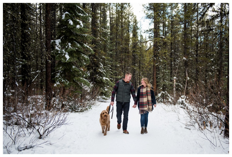 5 Tips For Including Your Dog In Your Engagement Sessions
