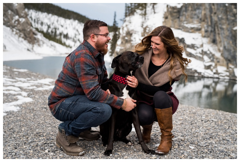 5 Tips For Including Your Dog In Your Photo Sessions