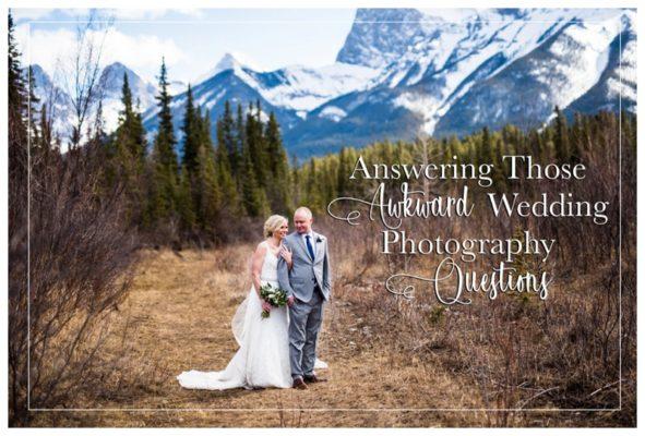 Answering Those Awkward Wedding Photography Questions   Calgary Wedding Photographer