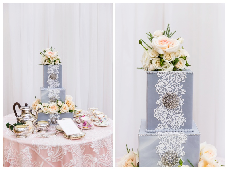 Cake Bake Shoppe Wedding Cakes