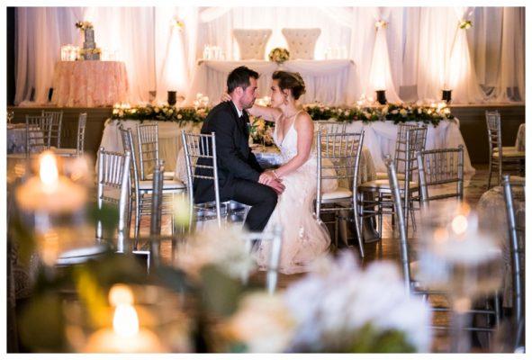 Calgary Hellenic Community Hall Wedding | Calgary Wedding Photographer