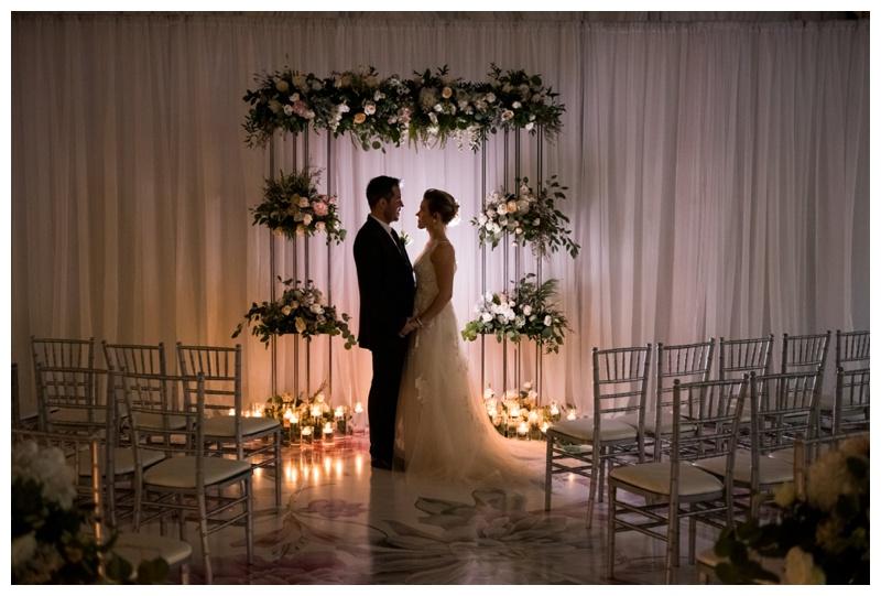 Calgary Hellenic Community Center Wedding