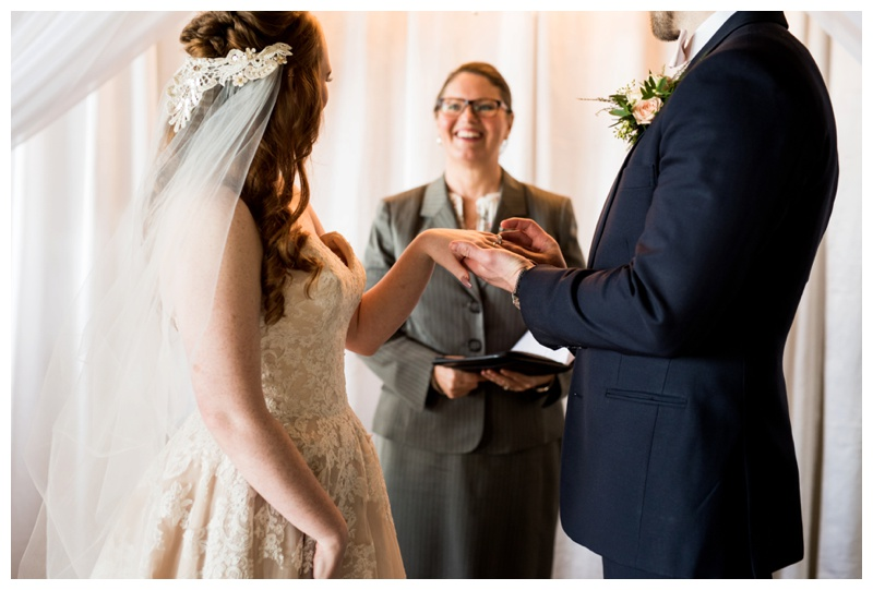 Calgary's Best Wedding Vendors - Marriage Commissioners