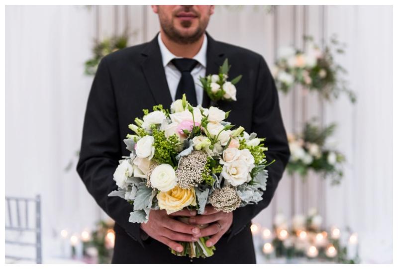 Creative Edge Flowers Wedding Florals