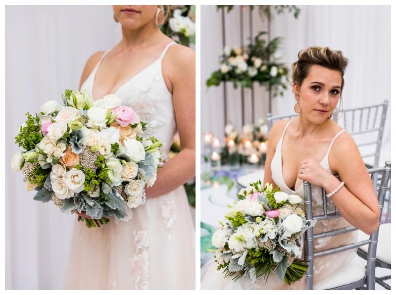 Creative Edge Flowers Wedding Flowers Calgary