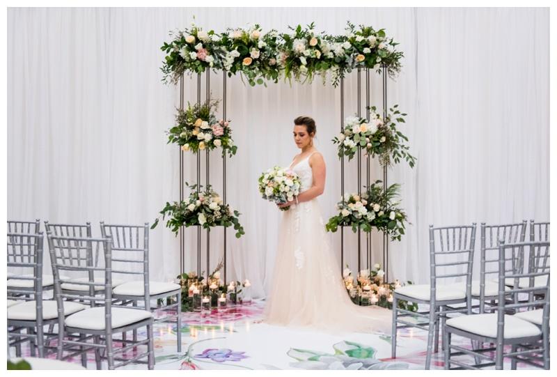Creative Edge Flowers Wedding Flowers