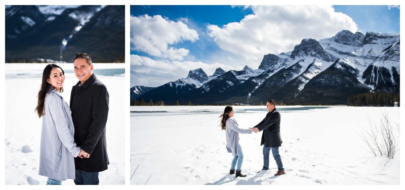 Rundleview Park Engagement Session