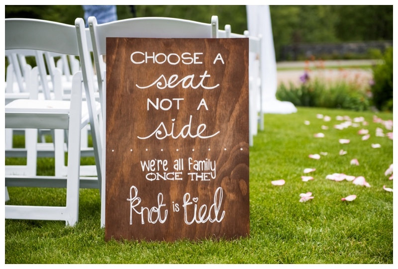5 Rules You Can Break on Your Wedding Day - Calgary Wedding Photographer
