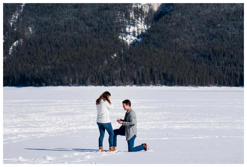 Banff Proposal