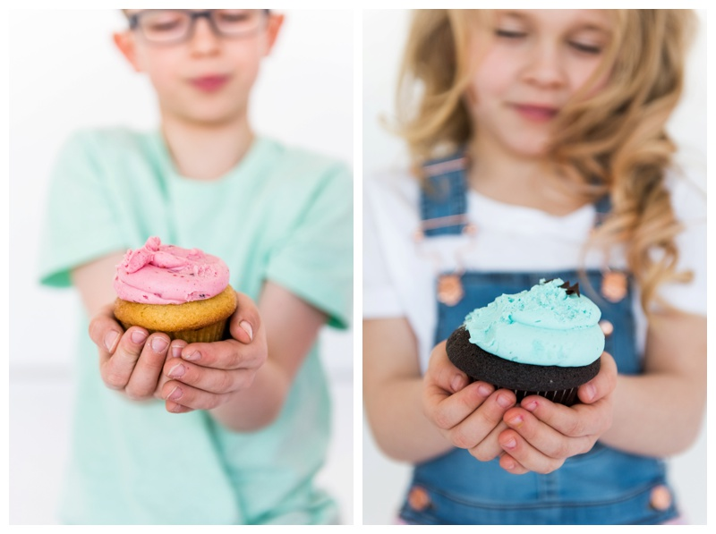 Cake Bake Shoppe - Calgary Photographer