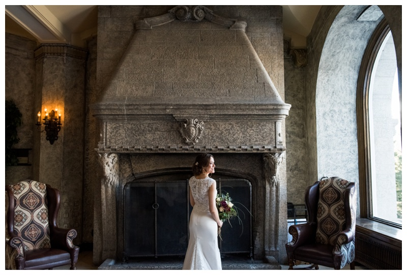 Wedding Photography Banff Springs Hotel