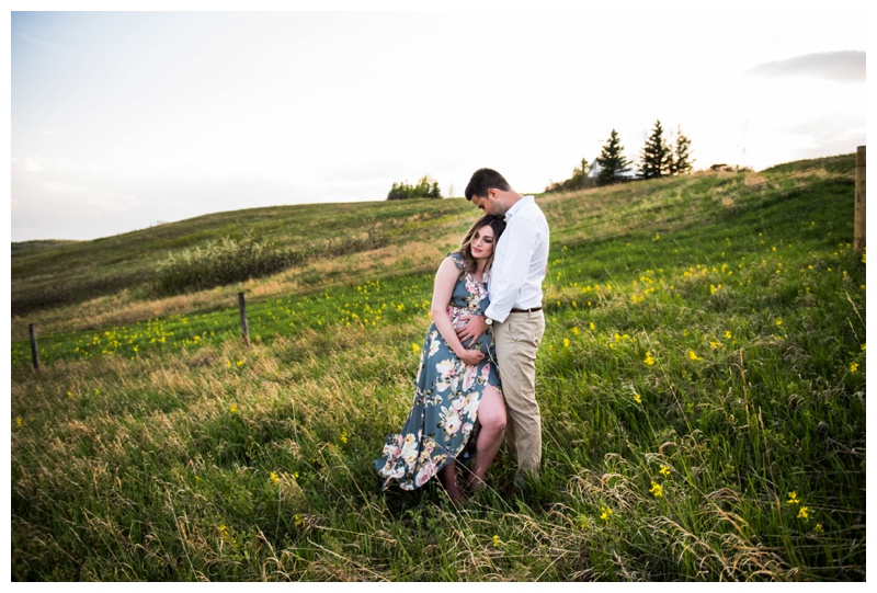 Calgary Maternity Photographers