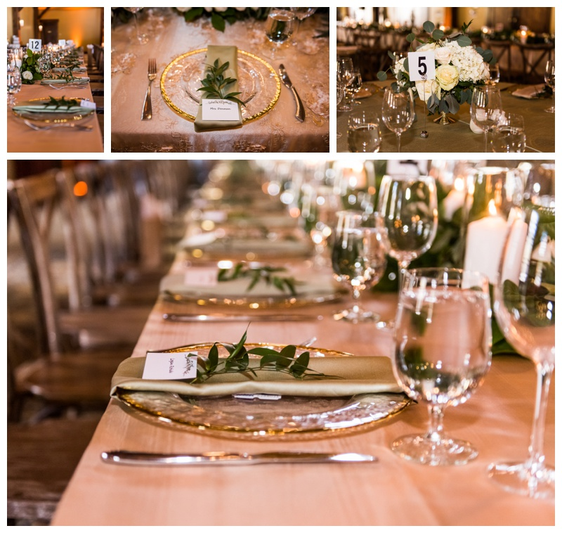Canmore Wedding Reception - Silvertip