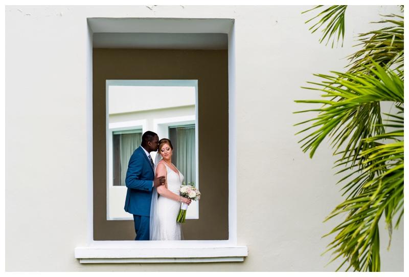 Dominican Republic Now Larimar Destination Wedding- Bridal Portraits