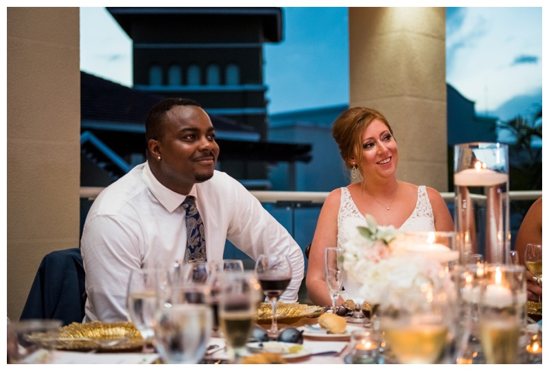 Dominican Republic Now Larimar Destination Wedding- Reception Photos