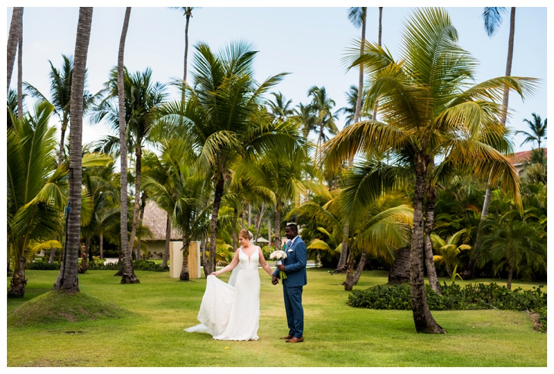 Dominican Republic Destination Wedding Photography