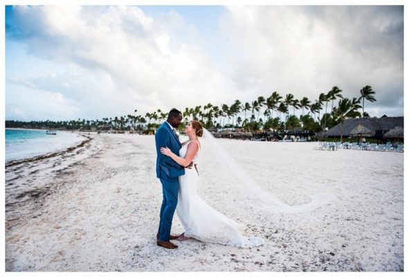 Now Larimar Punta Cana Wedding | Taurean & Meghan | Destination Wedding Photographer