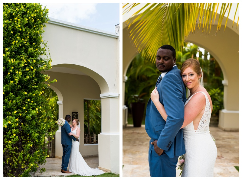 Now Larimar Destination Wedding Photos
