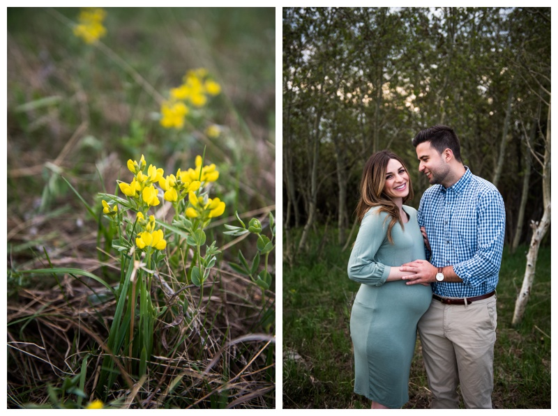 Okotoks Maternity Photographers