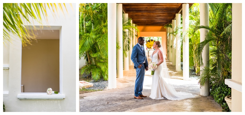 Resort Destination Wedding - Now Larimar