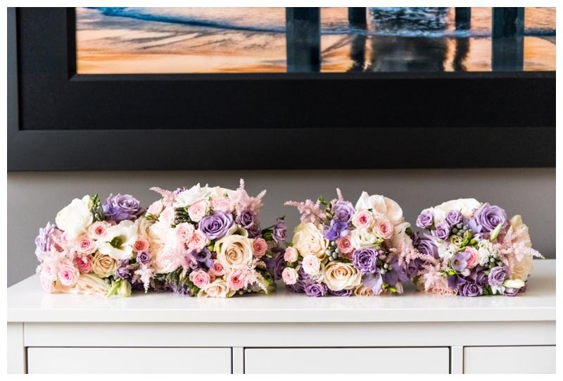 Calgary Wedding Boquets - Calgary Wedding Photographer