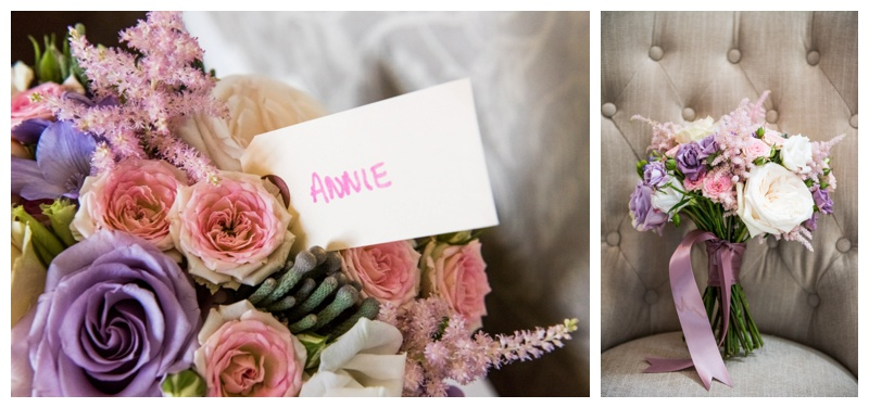 Calgary Wedding Florists