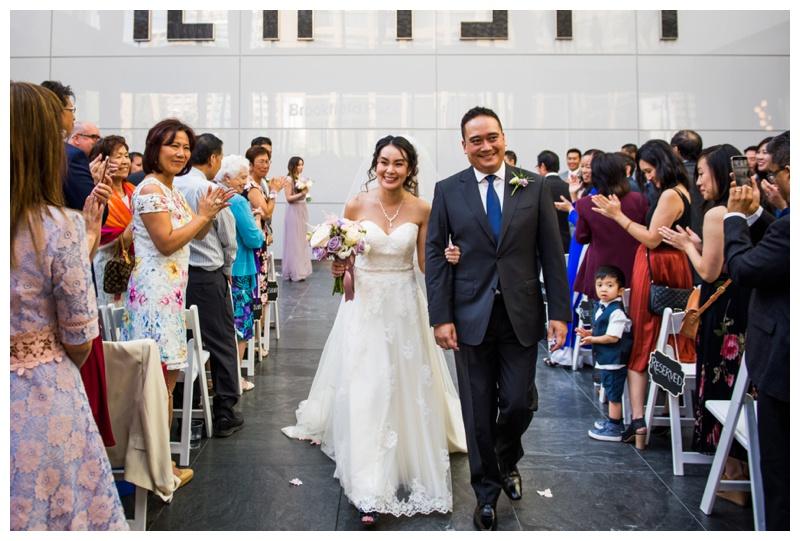 Calgary Wedding Photographer - Calgary Downtown Wedding