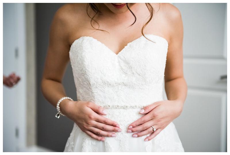 Calgary Wedding Photography - Bridal Details