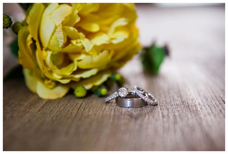 Calgary Wedding Rings- Calgary Wedding Photographer