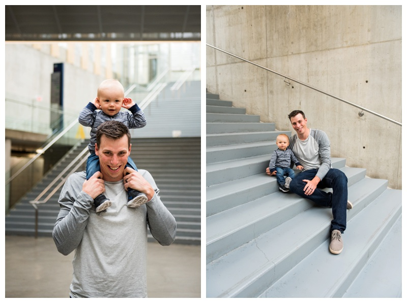 Father:Son Calgary Family Photos