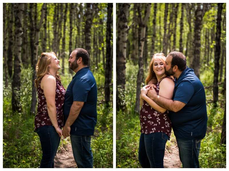 Kananaskis Wedding Photographer