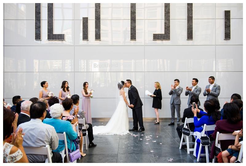 Unique Wedding Ceremonies Calgary -Calgary Wedding Ceremony Photography