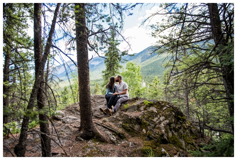 Banff Wedding Photographers