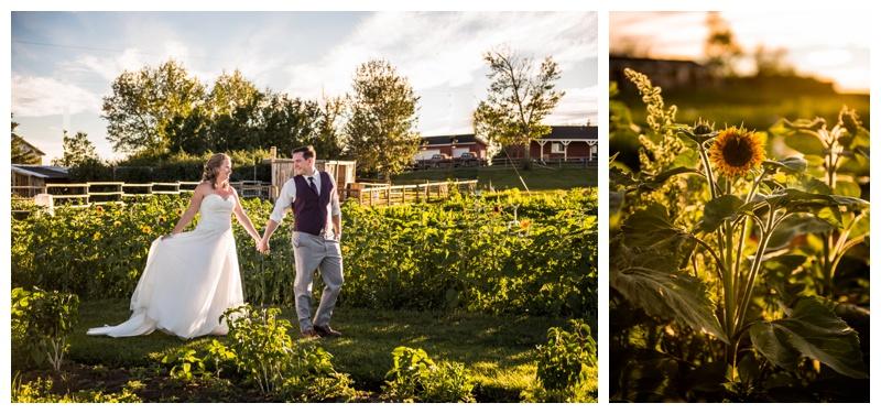 Calgary Alberta Wedding Photography - The Gathered