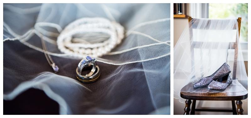 Calgary Bridal Prep Wedding Photos