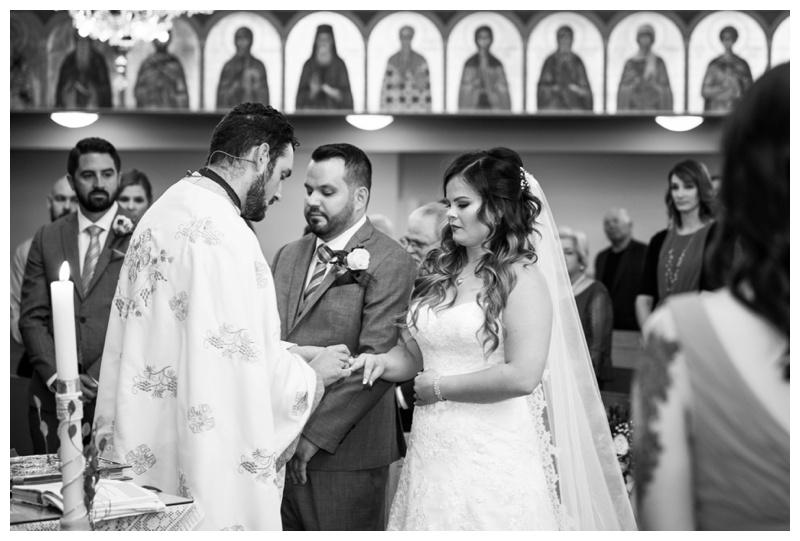 Calgary Saint Demetrios Greek Orthodox Chuch